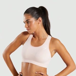 GYM SHARK vital seamless sports bra